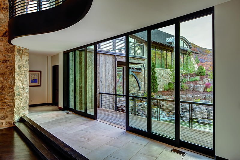 Captivating WINDOWS AND DOORS